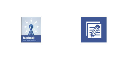 Facebook Icons Neu #4